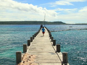 Pulau Liukang Bira Inst